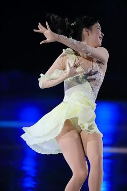 Prince Ice World 2015プリンス アイス ワールド 鹿児島公演 今井 遥