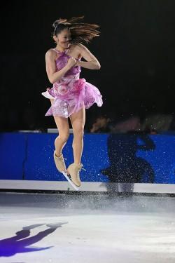 Prince Ice World 2015プリンス アイス ワールド 鹿児島公演 安藤美姫