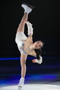 Prince Ice World 2015プリンス アイス ワールド 鹿児島公演 荒川静香