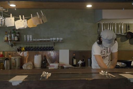 Osteria e Bar RecaD リカド 大分県竹田市