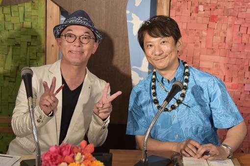 JOY FM『ライブ イン 延岡 2016』リアルタイムレポート