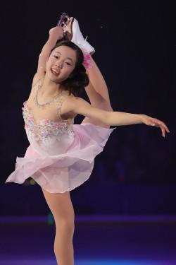プリンスアイスワールド2016 大分公演レポート 本田真凜