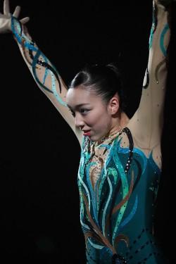 プリンスアイスワールド2016 大分公演レポート 本郷理華
