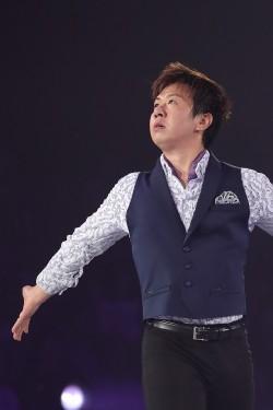 プリンスアイスワールド2016 大分公演レポート 本田武史