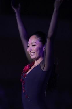 プリンスアイスワールド2016 大分公演レポート 安藤美姫