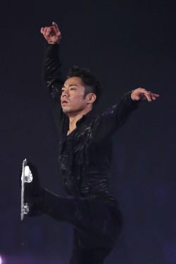 プリンスアイスワールド2016 大分公演レポート 髙橋大輔