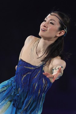 プリンスアイスワールド2016 大分公演レポート 荒川静香