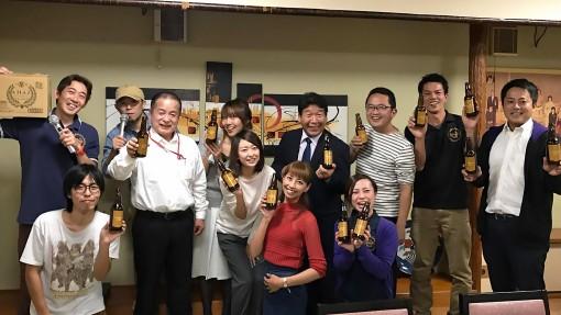 宮崎産クラフトビール「YAHAZU」