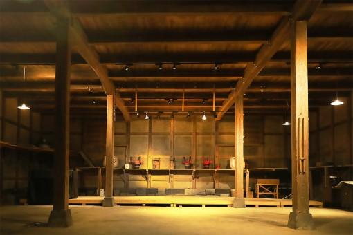 『八千代座・山鹿灯籠踊り』見学と周辺散策 メトロカフェ