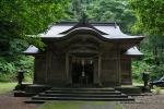 高千穂・秘境の神社巡り その2