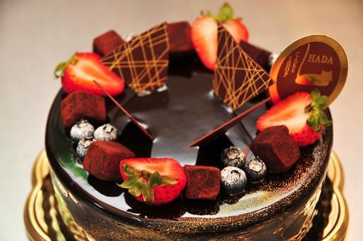 hada・チョコレート