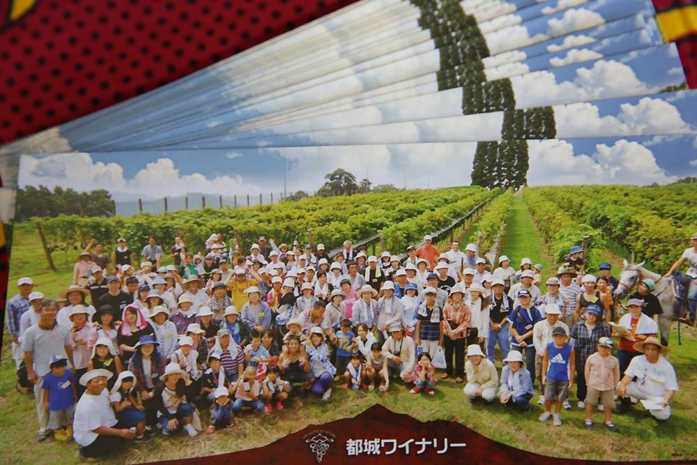 宮崎のワイナリーをめぐる旅   都城ワイナリー