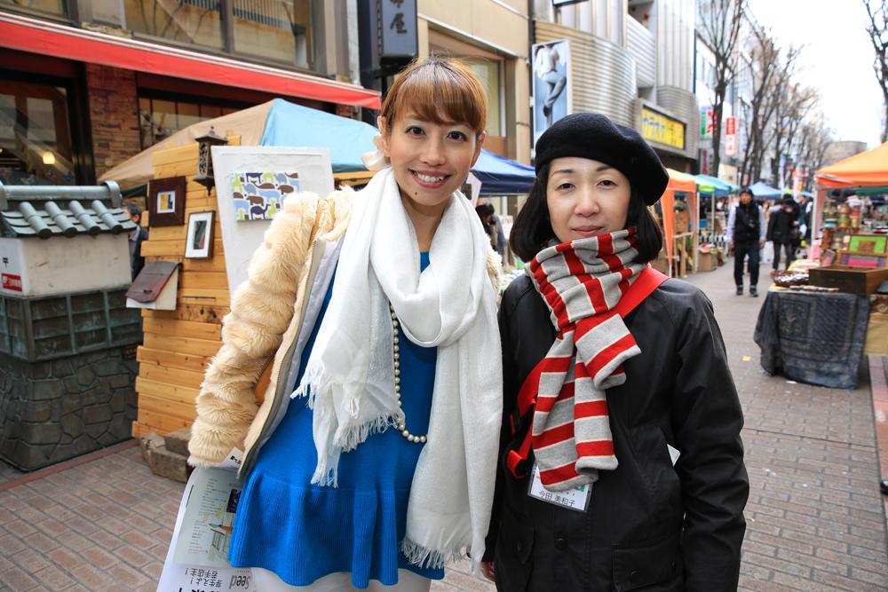 seedmarket・スタッフ今田美和子さん