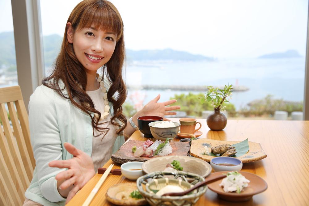 髙平屋・ランチメニュー紹介