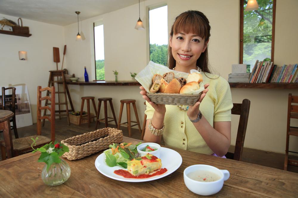 キッチンウスダ・おすすめメニューイメージ