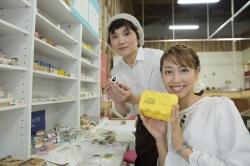 TUKURU&CAFE 野津原倉庫