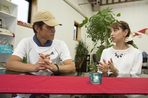 TUKURU & CAFE 野津原倉庫 オーナーインタビュー