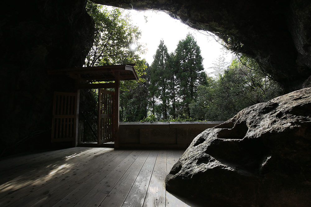 cafe antiques KOKOPELLI ココペリ 熊本 霊巌洞