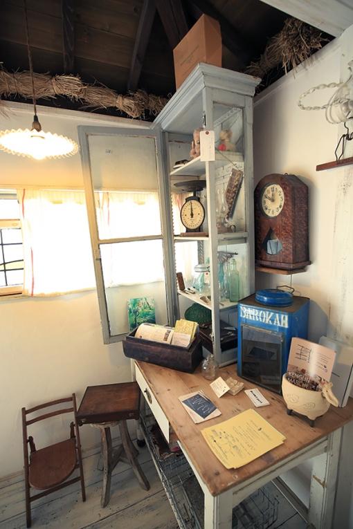 cafe antiques KOKOPELLI ココペリ 熊本