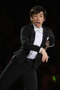 プリンスアイスワールド2016 大分公演レポート 織田信成