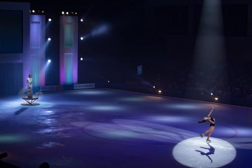 プリンスアイスワールド2016 大分公演レポート