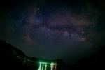 中九州の風景02:須美江ビーチの天の川