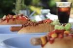 ひばり工房・hotdog&drinkヒバリカフェ