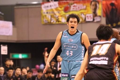 バスケットボール最新記事