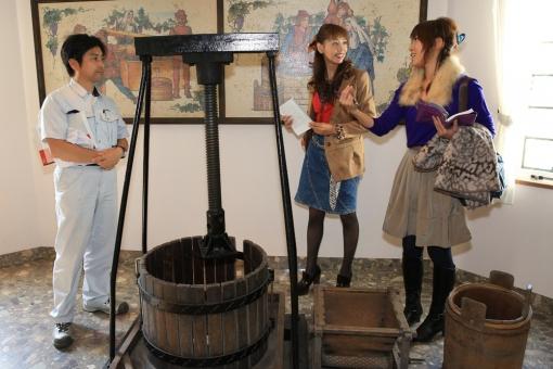 宮崎のワイナリーをめぐる旅 綾 都農 五ヶ瀬 都城