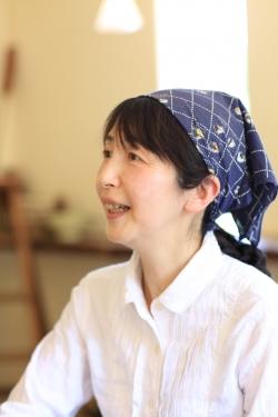 キッチンウスダ・臼田成美さん