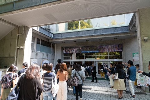 プリンスアイスワールド広島公演