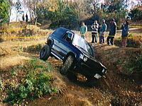 林道カップ2001最終戦