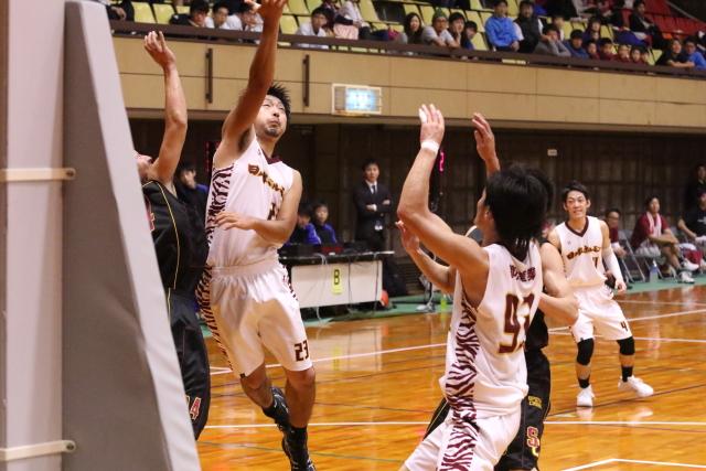 第67回 全九州総合バスケットボール選手権大会 男子 » 宮崎スポーツ ...