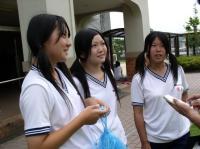 左から津田さん、末吉さん、吉弘さん