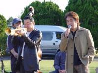日野さんと佐藤さん