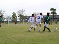 FC増田 vs N.P.F.C