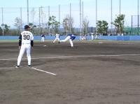 中日 vs 日本ハム