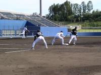 湘南 vs 福岡SB