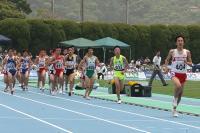 中学男子3000mC