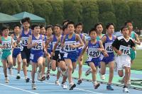 小学男子クラブ1000mA