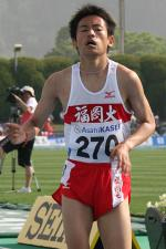 男子5000mI