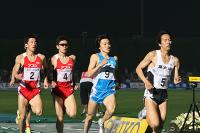 男子800m