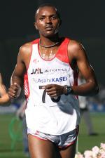 男子5000mC