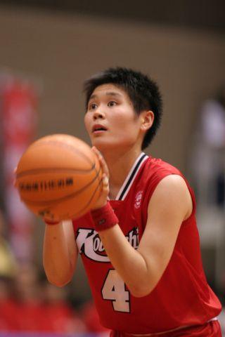 小林 高校 バスケ