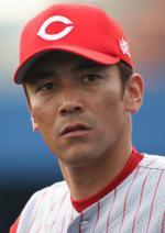木村拓也選手