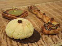 DPT記念オリジナルパン