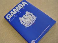 ガンバ大阪06オフィシャルブック