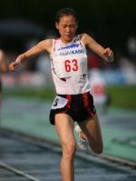 女子 5000mC