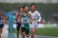 小学男子 1000mA