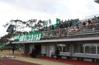 FC岐阜サポーター